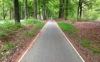 FIETSEN IN NL | 200 km van west naar oost