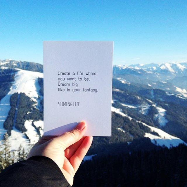 LEVENSLESSEN | 3 maanden in de bergen