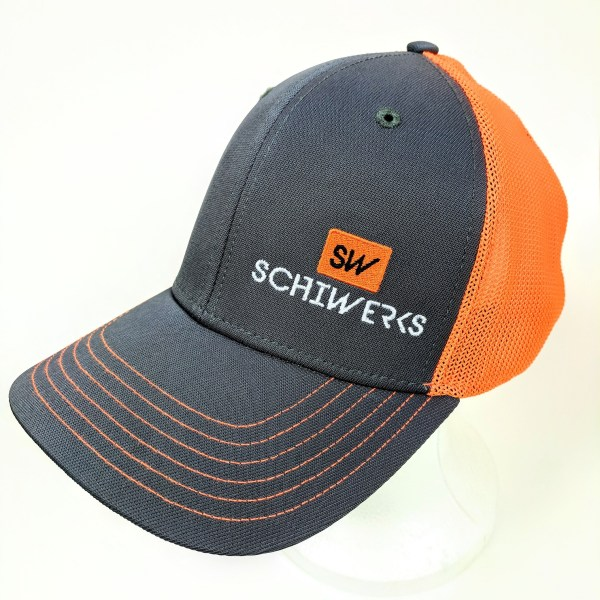 Schiwerks stretchy hat