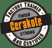 Cerakote Certified