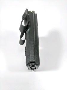 AIWB modwing kydex holster