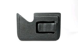 minimalist wallet clip