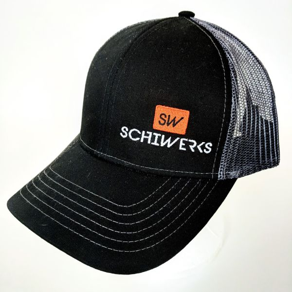 black schiwerks hat