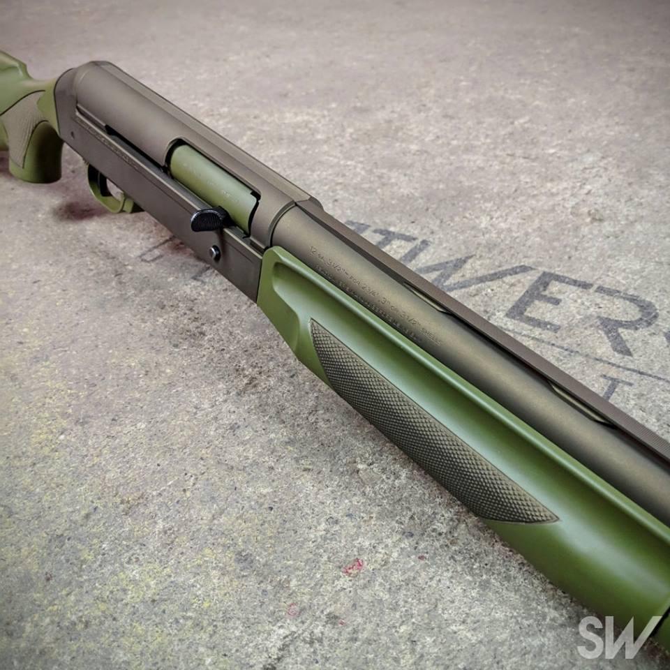 shotgun cerakote