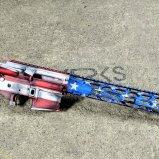 american flag builder set