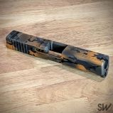 tequila sunrise camo slide