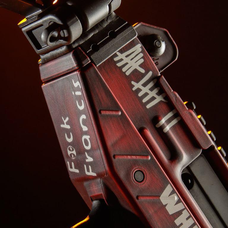 Deadpool Uzi