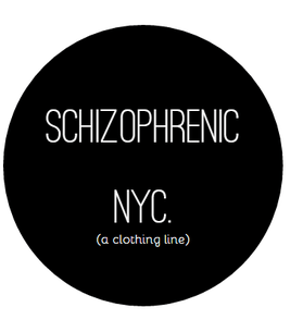 Schizophrenic. Nyc interview on howamifeeling. Org 1