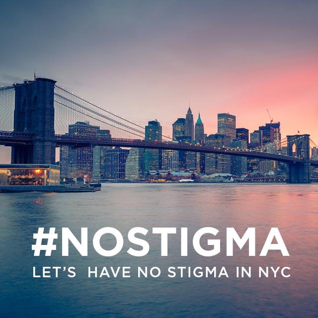 No stigma 1