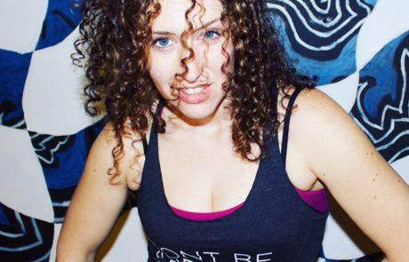 Rachel star badass stunt girl youtuber adventurer & schizophrenic 4