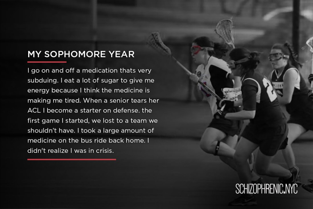 How the sport of Lacrosse saved my Life 3