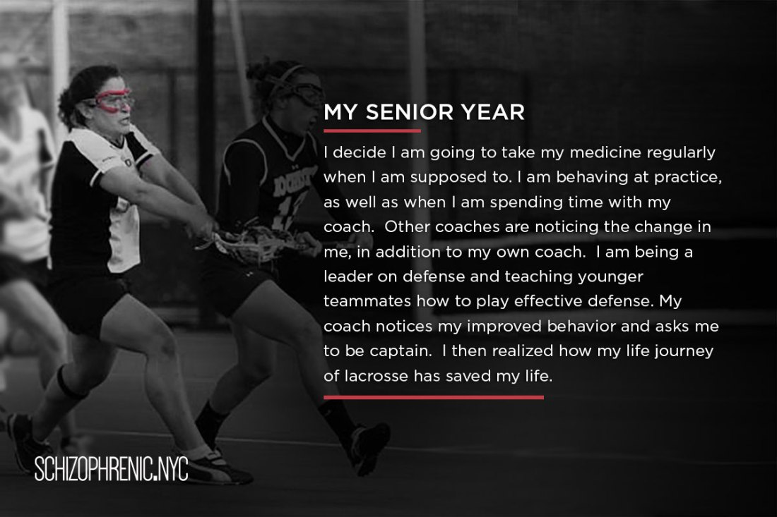 How the sport of Lacrosse saved my Life 5
