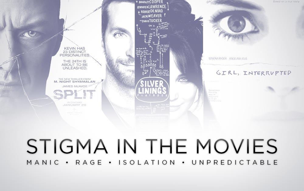 Stigma in the movies 108