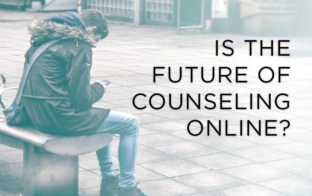 Is the future of counseling online? 93