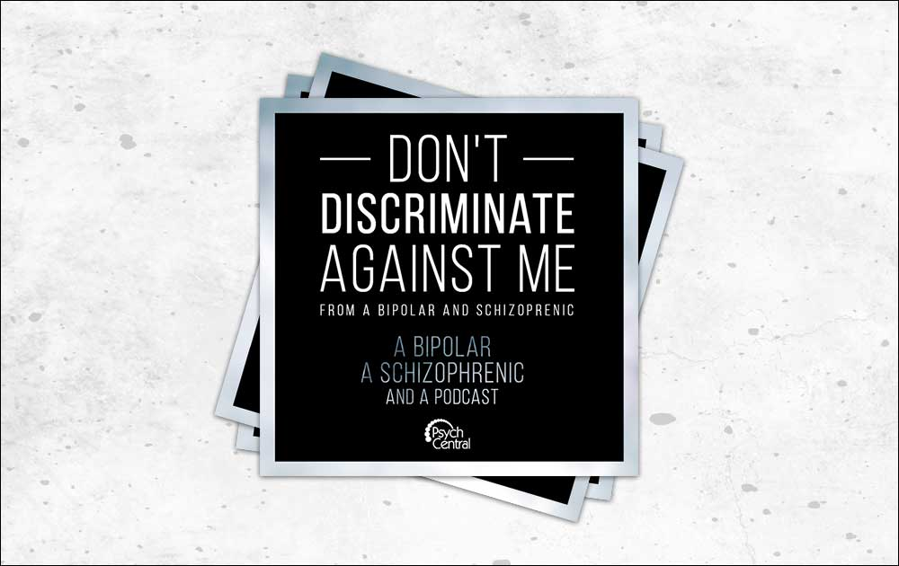 Podcast Ep 3: Don't Discriminate Against Me. 74