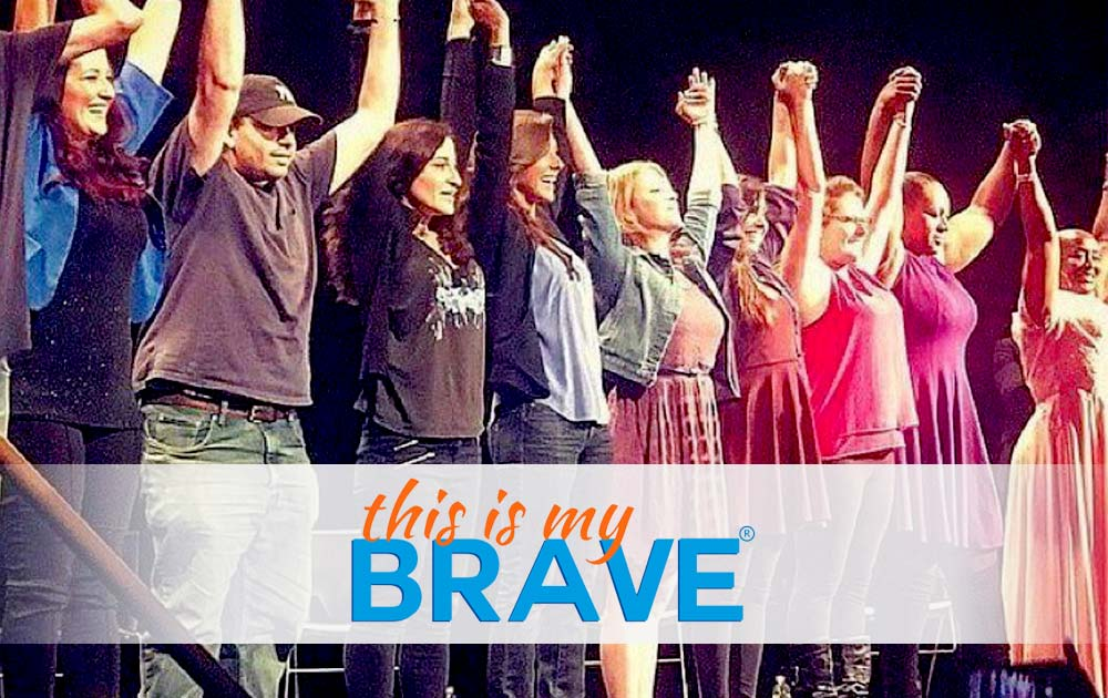 I Loved Speaking at This Is My Brave 39