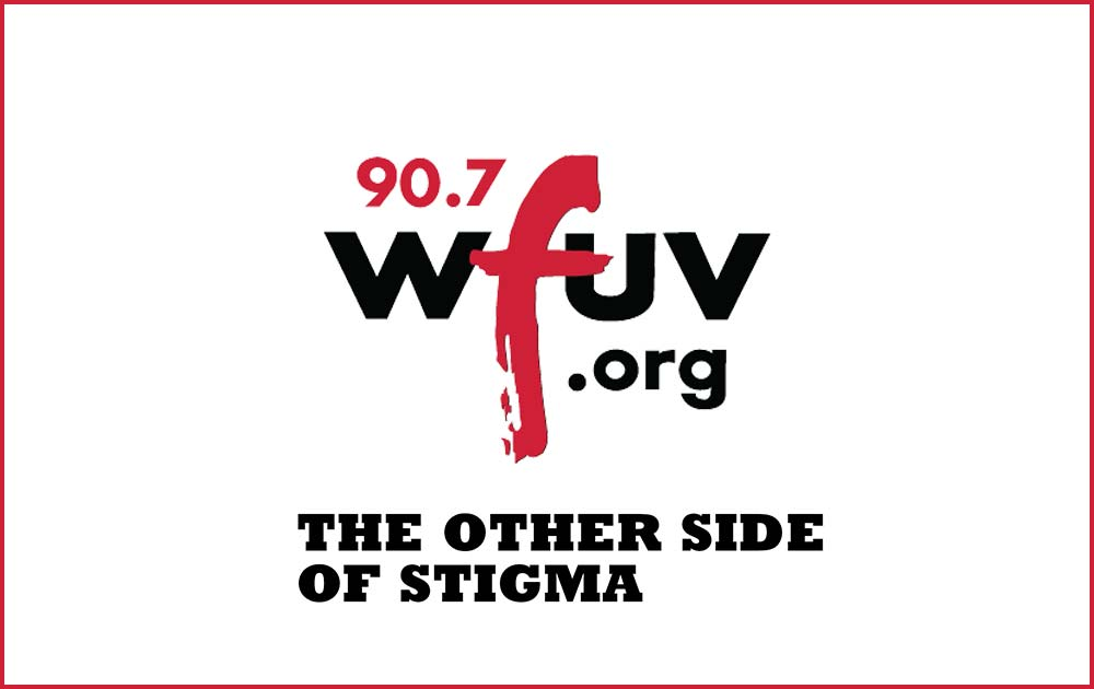 Wfuv interviews schizophrenic. Nyc founder michelle 26