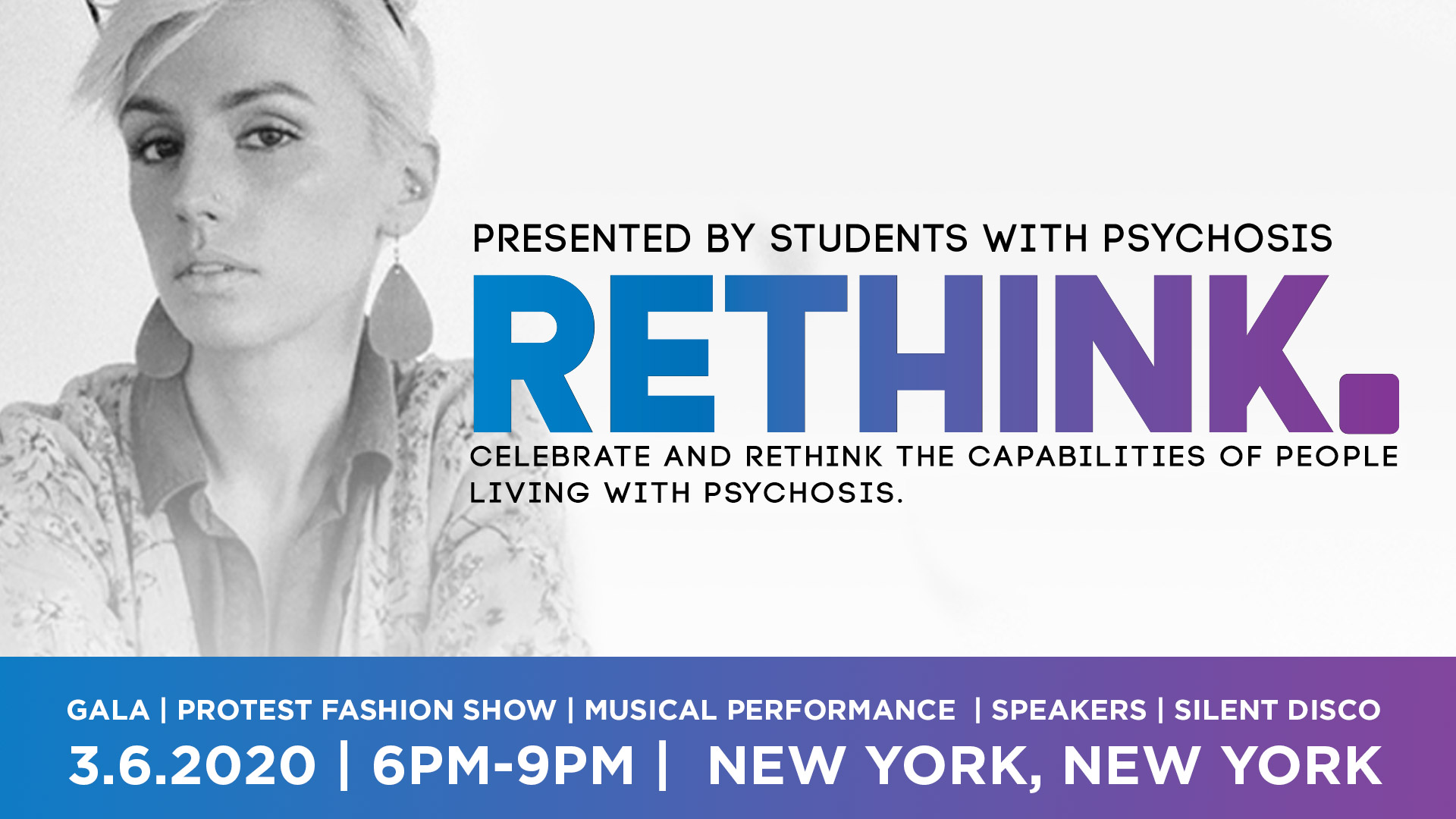 Students with psychosis rethink event