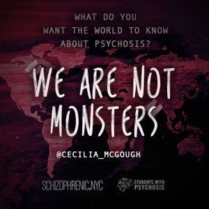 We are not monsters