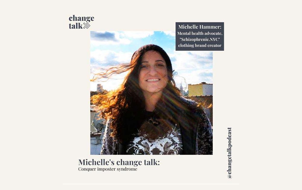 Change talk podcast