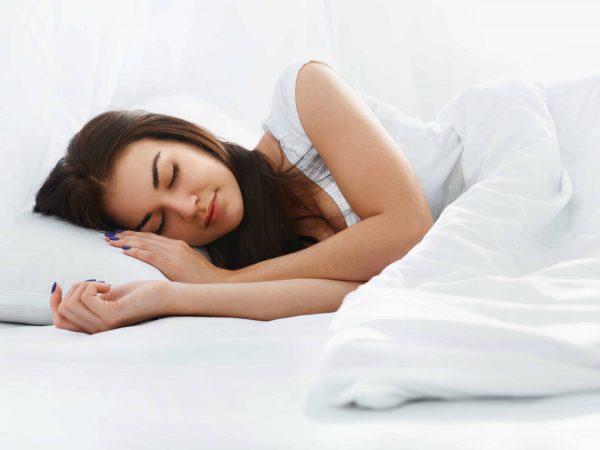 Schlaf ist nicht nur für den Körper wichtig, sondern auch für deine Psyche. (Bildquelle: pixabay.com / StockSnap)
