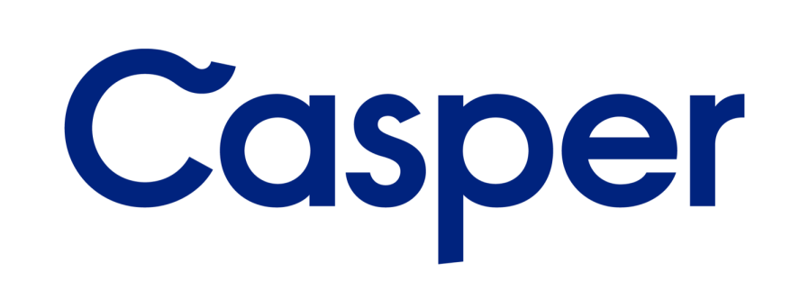 Latexmatratze von Casper
