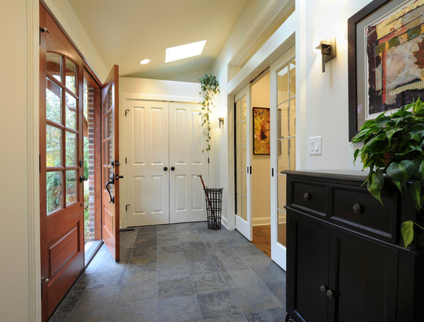 Why The Old Fashioned Vestibule Is Worth Considering