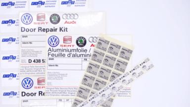 Automotive-Etiketten und VDA-Etiketten für die Autokennzeichnung