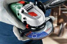 Bosch PWS 750 Winkelschleifer Test