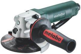 Metabo DW 125 Druckluft Winkelschleifer