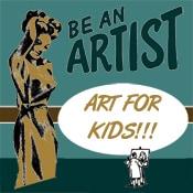 kc kid art lessons