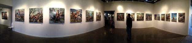 Kansas City Art Shows