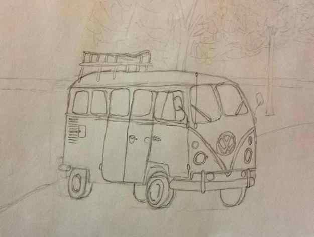 Kansas City kids art class