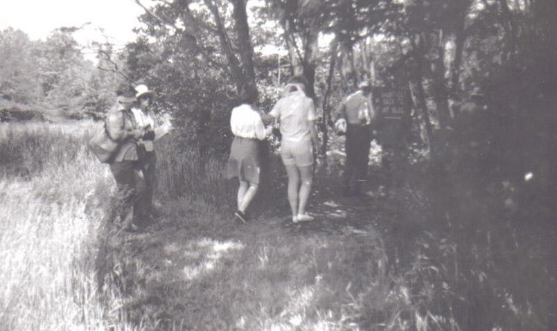 Our History Schlitz Audubon