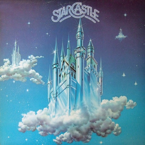 """STARCASTLE – S/T: Always Say """"Yes"""" To Yes – Schlockmania!"""