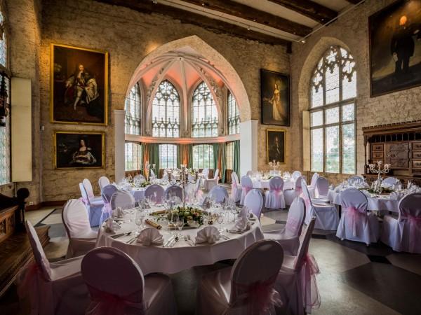 Heiraten Auf Schloss Schonebeck