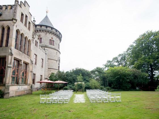 Weddings Schloss Marienburg Bei Hannover
