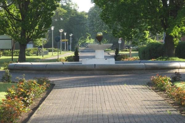 Startseite Brunnen