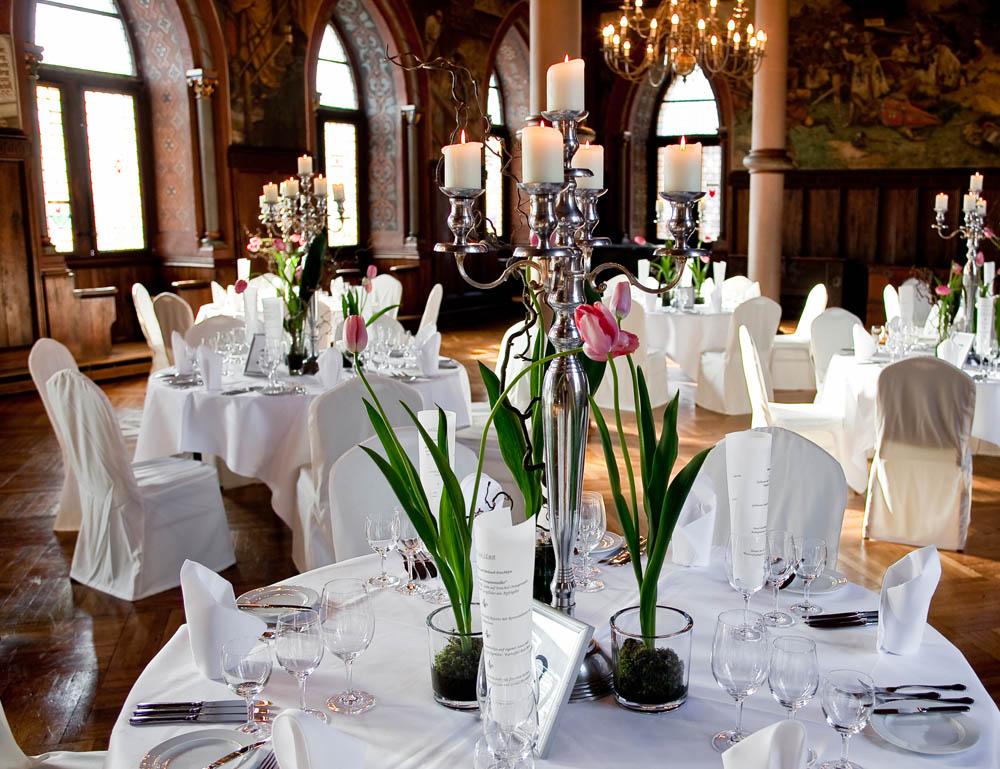 Standesamtliche Trauung Schloss Friedrichsfelde Fotograf Standesamt
