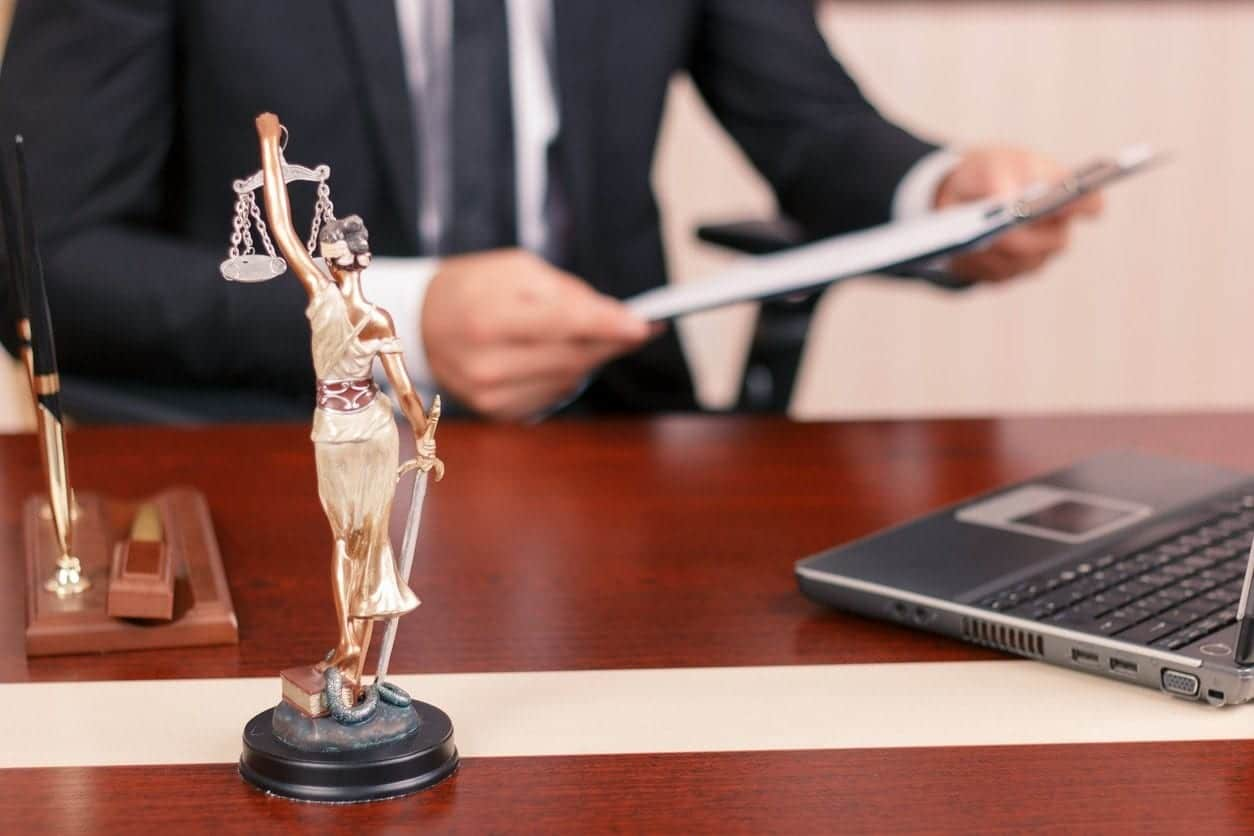 5 Things To Look For In A Personal Injury Lawye