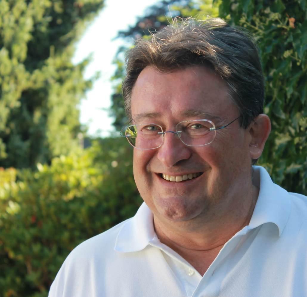 Dr. Michael Schlotmann