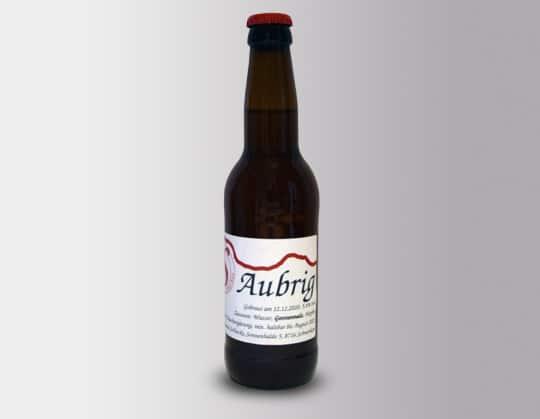Aubrig-Bier