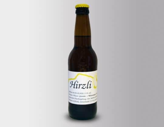 Hirzli-Bier
