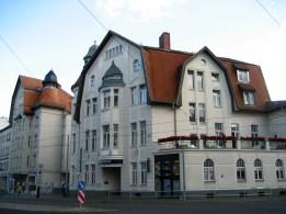 Schlüsseldienst Leipzig Lindenau