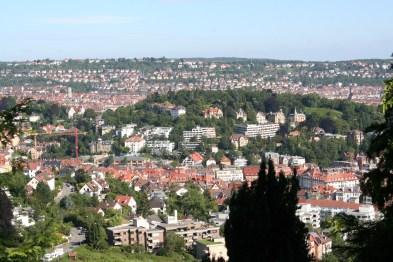 Schlüsseldienst Stuttgart Süd
