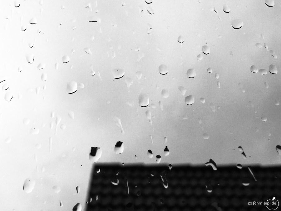 Dauerregen