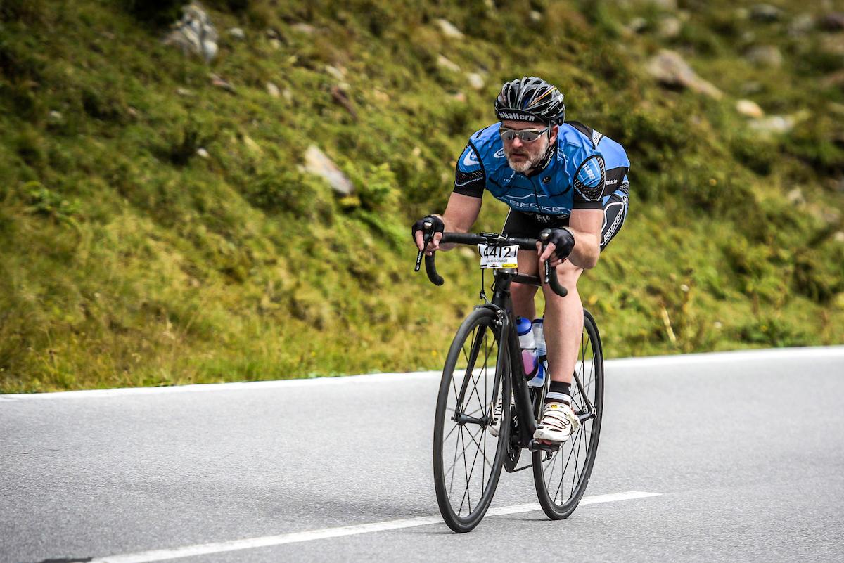 Ötztaler Radmarathon 2017 - Job done!