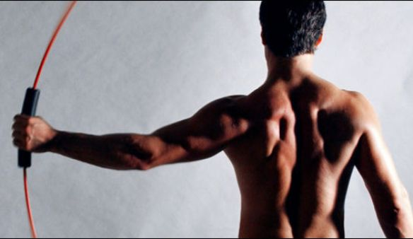 Muskeln ganz einfach stärken. Für alle geeignet