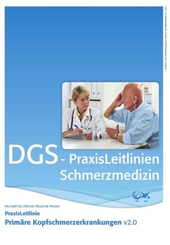 Praxisleitlinie Kopfschmerzen DGS