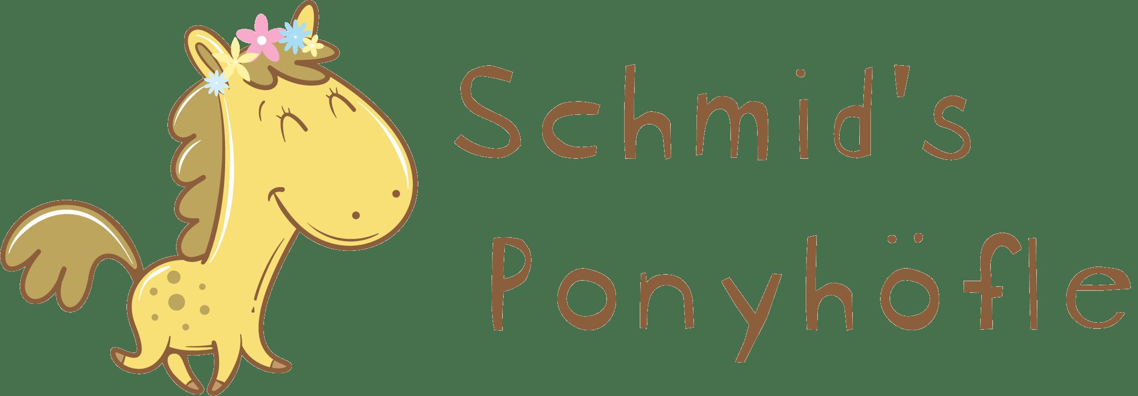 Schmid's-Ponyhöfle